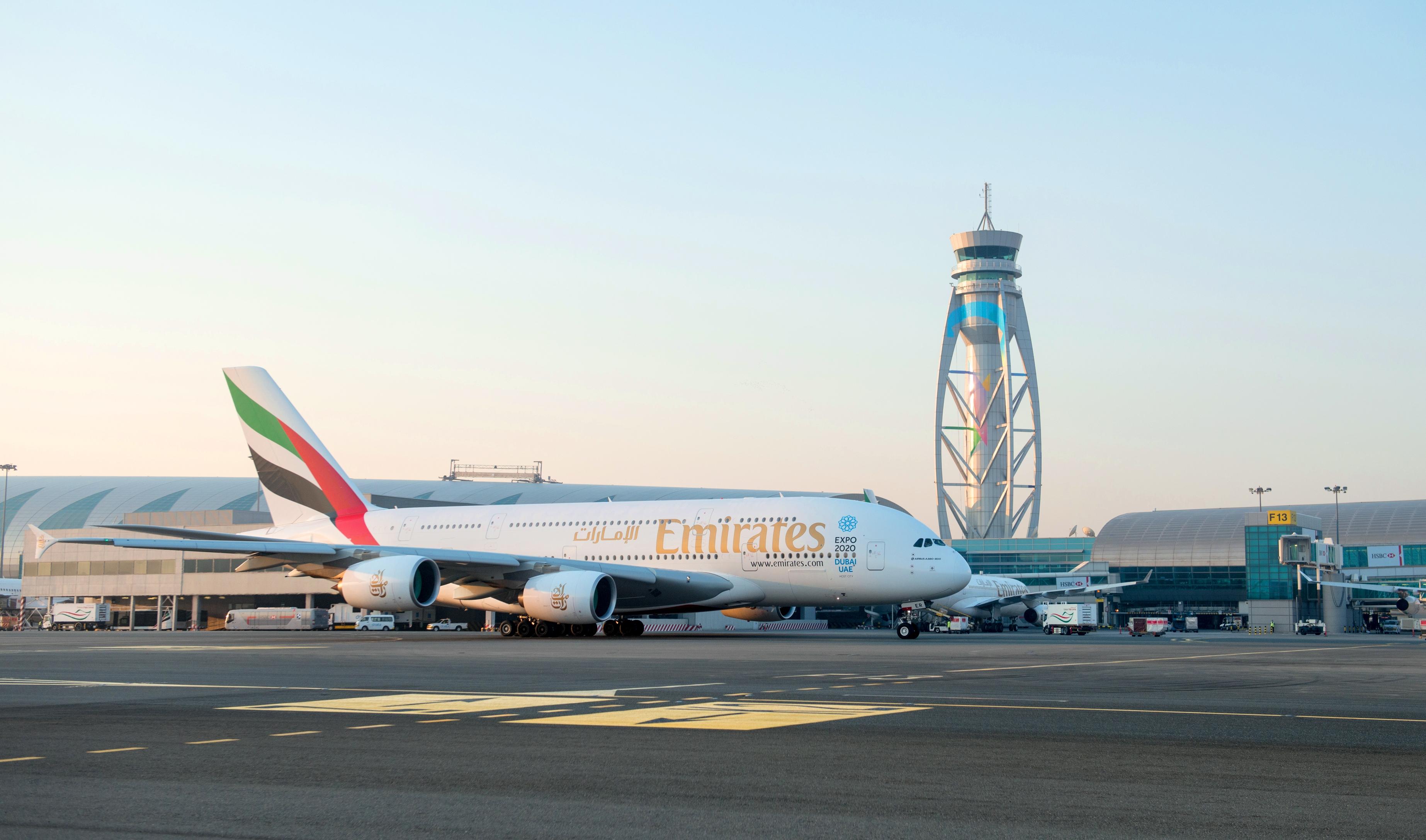 Emirates Staff Travel Contact Number Dubai